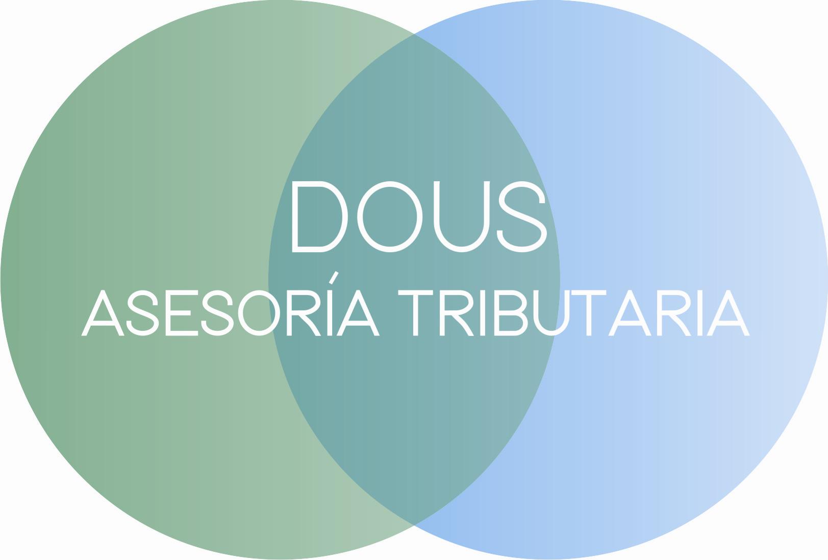 Dous, Asesoría Tributaria